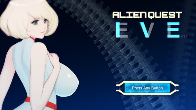 ALIEN QUEST EVE